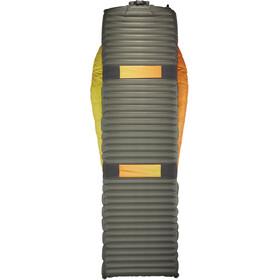 Therm-a-Rest Oberon 0 Sovepose Lang, orange